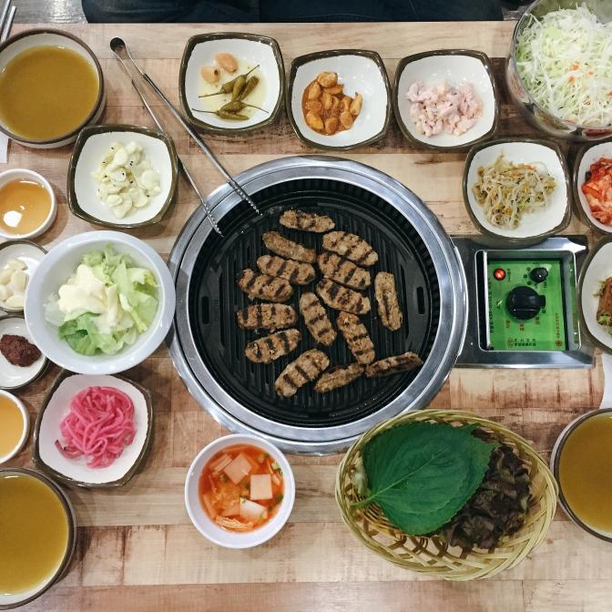 dawon restaurant danyang