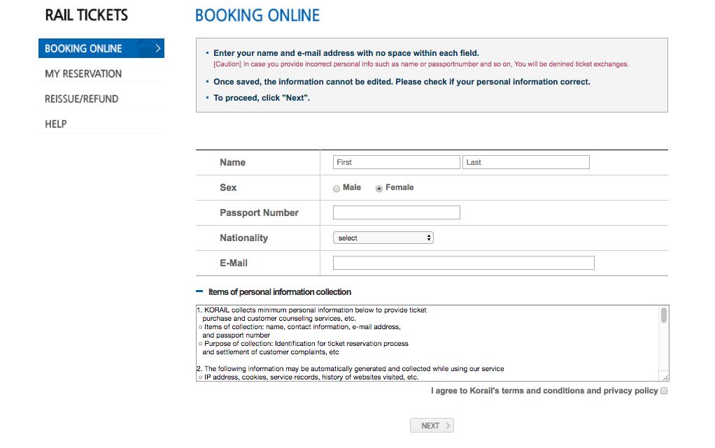 Cara pesan ticket ka lewat online dating