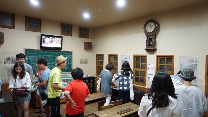 Gunsan Modern History Museum2