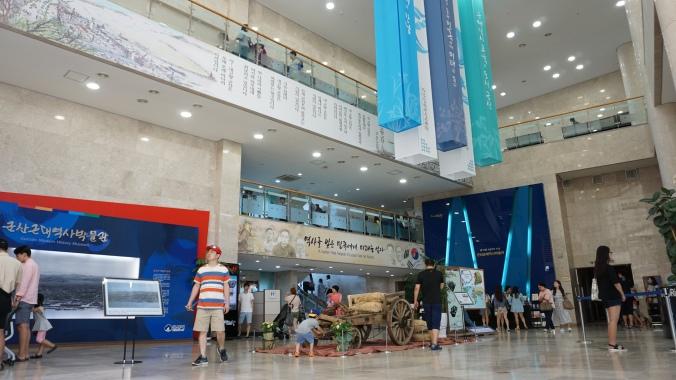 Gunsan Modern History Museum4