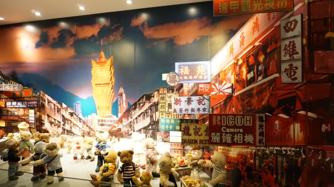 Gunsan Teddy Bear Museum 3