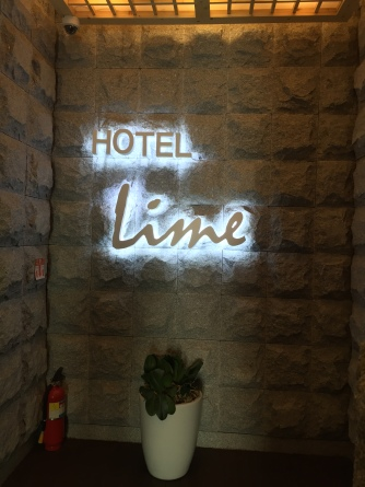 Jeonju Lime Hotel4