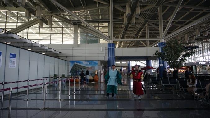 Cheongju International Airport 3