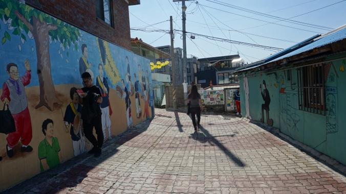 Mural_Suamgol Village