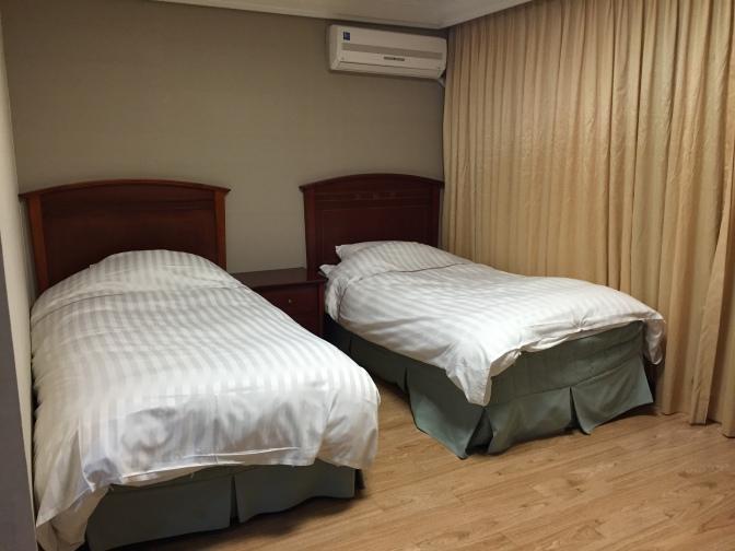 Danyang Daemyeong Resort