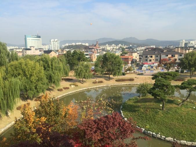 Suwon hwaseong 2