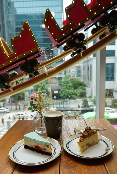 C27 Cheesecake Hongdae_Cake