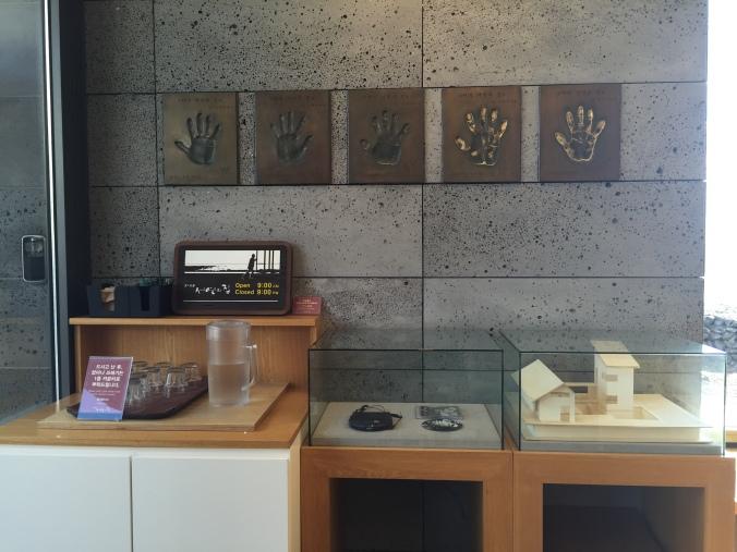 Cafe De Seoyeun movie architecture 101